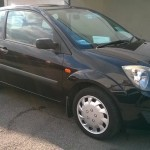 Ford Fiesta 1.25 Style 3dr for sale