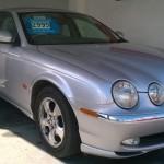 Jaguar S-Type 3.0 V6 SE 4dr for sale
