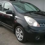 Nissan Note 1.6 16v SVE 5dr for sale