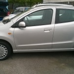 Nissan Pixo 1.0 N-TEC 5dr for sale