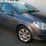 Vauxhall Astra 1.8 i 16v Design 5dr for sale