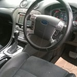 Ford Mondeo 2.0 TDCi Titanium X 4dr for sale