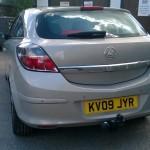 Vauxhall Astra 1.8 i 16v Design Sport Hatch 3dr for sale