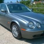 Jaguar S-Type 2.7 D V6 SE 4dr For Sale