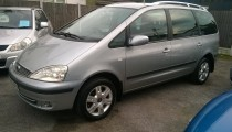 Ford Galaxy 1.9 TDi Ghia 5dr For Sale