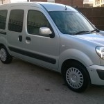 Renault Kangoo 1.6 16v Expression 5dr For Sale