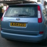 Ford Focus C-Max 1.8 16v Ghia 5dr For Sale