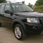 Land Rover Freelander 2.0 TD4 Freestyle Station Wagon 5dr For Sale