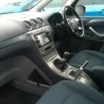 Ford Galaxy 1.8 TDCi Zetec 5dr For Sale
