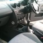 Ford Fiesta 1.4 LX 5dr (a/c)