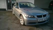 BMW 3 Series 2.0 320i SE 4dr For Sale