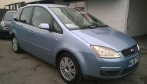 Ford Focus C-Max 2.0 Ghia 5dr For Sale