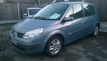 Renault Grand Scenic 1.5 dCi Dynamique 5dr For Sale