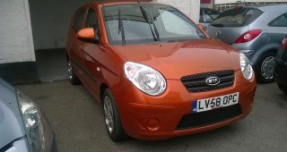KIA Picanto Chill For Sale