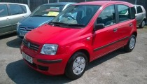 Fiat Panda Dynamic 5dr For Sale at Hadleigh Used Cars in Essex