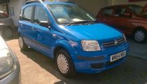 Fiat Panda 1.2 Dynamic 5dr For Sale in Essex