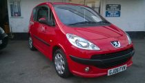 Peugeot HDi Dolce For Sale in Hadleigh Essex